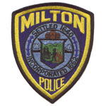 Milton Police Department, MA
