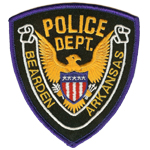 Bearden Police Department, AR
