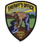 Mineral County Sheriff's Office, NV
