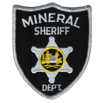 Mineral County Sheriff's Office, WV