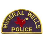 Mineral Wells Police Department, TX