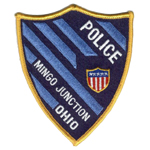 Mingo Junction Police Department, OH