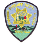 Minidoka County Sheriff's Department, ID