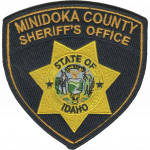 Minidoka County Sheriff's Office, ID