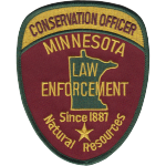 Minnesota Department of Natural Resources - Enforcement Division, MN