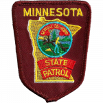 Minnesota State Patrol, MN