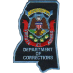 Mississippi Department of Corrections, MS