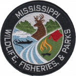 Mississippi Department of Wildlife, Fisheries and Parks, MS