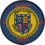 Beaufort Police Department, NC