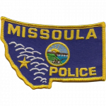 Missoula Police Department, MT