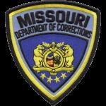Missouri Department of Corrections, MO