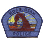 Moab Police Department, UT
