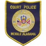 Mobile Court Police Department, AL