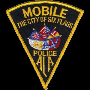 Police Officer Justin Taylor Billa, Mobile Police Department, Alabama