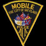 Mobile Police Department, AL
