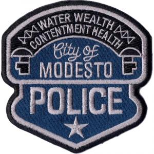 Police Officer Leo Robert