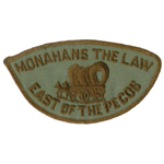 Monahans Police Department, TX