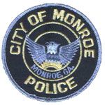 Monroe Police Department, GA