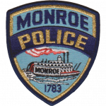 Monroe Police Department, LA