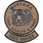Montana Department of Fish, Wildlife and Parks, MT