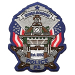 Beaver Borough Police Department, PA