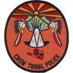 Crow Nation Tribal Police Department, TR