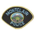 Montclair Police Department, CA