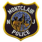 Montclair Police Department, NJ