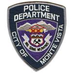 Monte Vista Police Department, CO