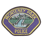 Monterey Park Police Department, CA