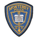 Monterey Police Department, CA