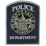 Montevallo Police Department, AL