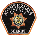 Montezuma County Sheriff's Office, CO