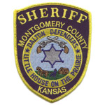 Montgomery County Sheriff's Office, KS