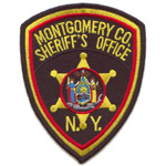 Montgomery County Sheriff's Office, NY