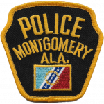Montgomery Police Department, AL