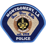Montgomery Police Department, LA