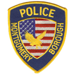 Montgomery Borough Police Department, PA