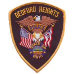 Bedford Heights Police Department, OH