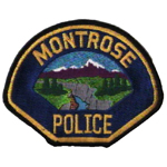 Montrose Police Department, CO