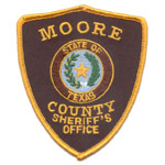 Moore County Sheriff's Office, TX