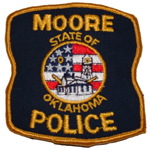 Moore Police Department, OK