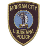 Morgan City Police Department, LA