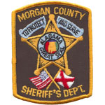 Morgan County Sheriff's Department, AL