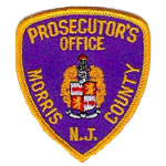 Morris County Prosecutor's Office, NJ