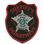 Morris County Sheriff's Department, TX