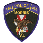 Morris Police Department, AL