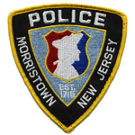 Morristown Police Department, NJ