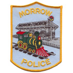 Morrow Police Department, OH