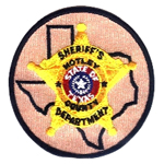 Motley County Sheriff's Department, TX